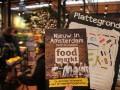 Foodmarkt opent nieuwe hotspot in Amsterdam