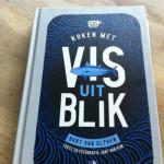Review: kookboek Vis uit Blik