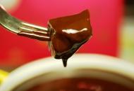 chocoladefondue 2