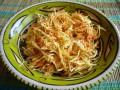 Cole Slaw; Salade voor de wintermaanden