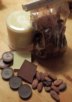 Chocolade of geen chocolade