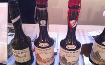 Calvados, vintage?