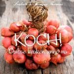 Kookboek 'Koch': een verrassend Duits kookboek