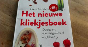 Review: Het Nieuwe kliekjesboek van Puck Kerkhoven