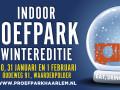 ProefPark Haarlem komt met een indoor Wintereditie