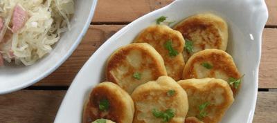 aardappelpoffertjes