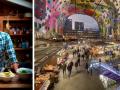 Jamie Oliver opent Italiaans restaurant in Markthal Rotterdam
