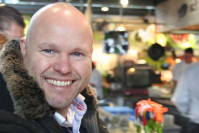 Bart van Berkel slager