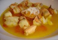 Bouillabaisse 2