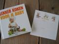 Review: Lekker koken voor je baby – Sharon van Wieren