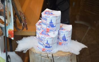 Bezoek aan Gouda – de stroopwafelstad