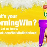 Liga BelVita Ontbijtbiscuits; What's your #MorningWin