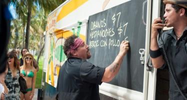 Proeven uit Foodfilm Chef – inclusief de trailer