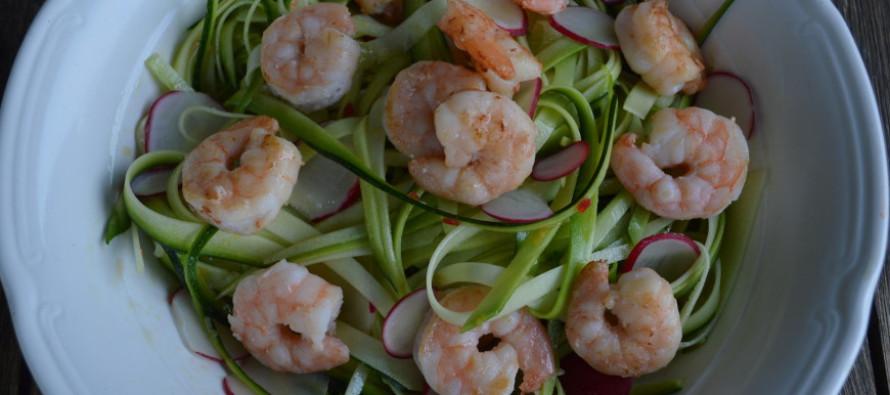 Barbecue recepten - Salades