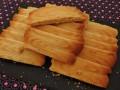 De sprits, een lekker bros koekje
