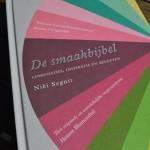 Review: De smaakbijbel van Niki Segnit