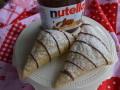 Fagotinni con ricotta e Nutella