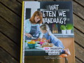 Review; Wat eten we vandaag? van Susan Aretz