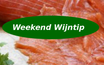 Weekend wijntip – Een lekker en makkelijk lunchgerecht
