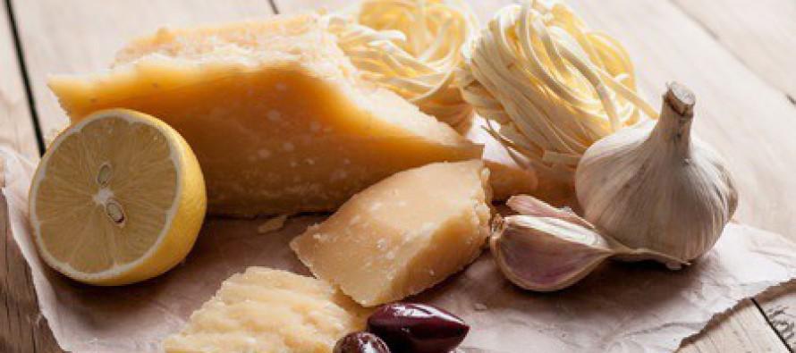 De Pure Voorraadkast voor liefhebbers van de Italiaanse keuken