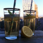 Warre's Fine White in de port-tonic en meer!