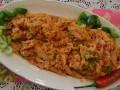 Kip Jambalaya – een kruidig rijstgerecht