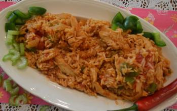 http://www.lekkertafelen.nl/recepten/kip-jambalaya-een-kruidig-rijstgerecht/