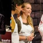 Laat jouw kooktalent zien bij de Taste of Amsterdam WINACTIE