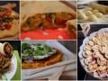 Pizza zelf maken; bodems, sauzen en toppings