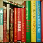 Tip voor de zomervakantie: kookboeken als reisgids