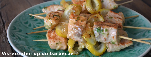 barbecue-vis-recepten-visrecepten