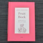 Review; Fruit Boek van Jane Grigson