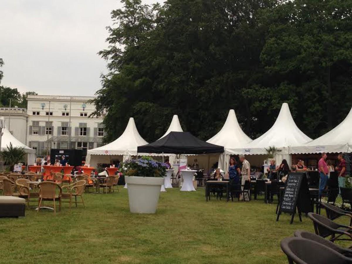 5-6-7 juni: Kleinschalig foodfestival Smaakvol Wassenaar