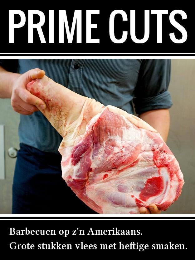 Barbecue vlees online bestellen