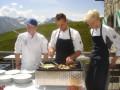 Culinaire Jacobsweg Oostenrijk Deel 3: Smullen met sterrenkok Laurent Smallegange