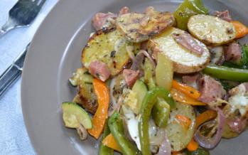 http://www.lekkertafelen.nl/recepten/italiaanse-aardappelschotel-alles-in-een-pan/