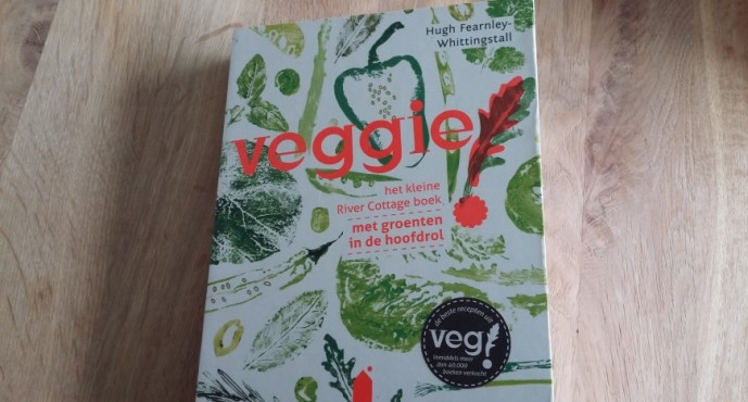 Review: Veggie! van Hugh Fearnley-Whittingstall