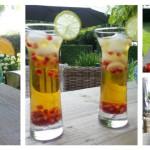 Cocktails; Vier recepten voor een uitdagende zomer