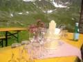 Oostenrijk deel 2: eten op een berg