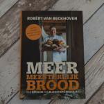 Review; Meer meesterlijk brood van Robèrt van Beckhoven