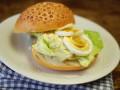 5 creatieve broodjes voor een verwenlunch