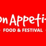 Bon Appetito – 22 – 24 augustus in Utrecht