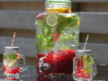 Fruitwater; Breng vitamines en kleur in je dag