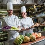Laat je eens culinair verwennen tijdens een Cruise