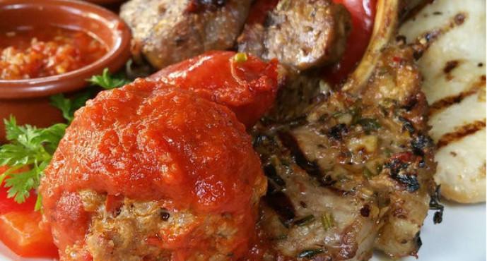 El Borne; Lekker Tapas eten aan de grachten van Utrecht