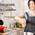 Kookboekenweek roept Liever Lokaal uit tot Gouden kookboek