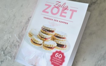 Review: Zalig Zoet – Bakrecepten voor de feestdagen