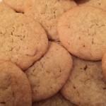 Gemberkoekjes; Verwarmend en huisgemaakt