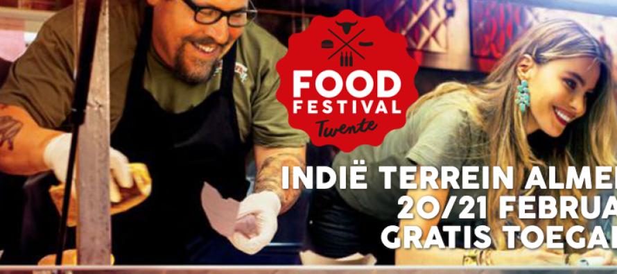 Foodfestival Twente