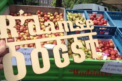 Rotterdamse oogst markt (west) @ Rotterdam | Rotterdam | Zuid-Holland | Nederland